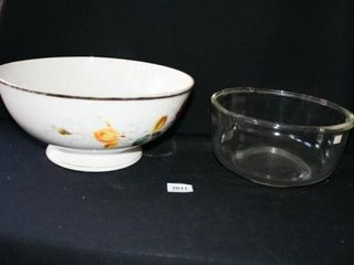 Sunbeam Mixing Bowl  large Fruit bowl