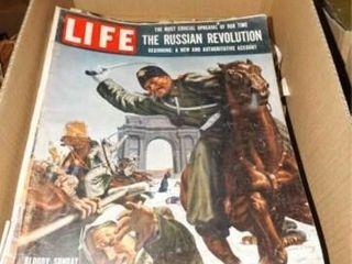 1950 s life Magazines  12