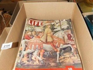 1940 s life Magazines  6