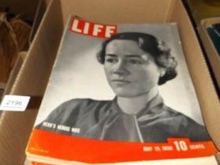 1930 s life Magazines  20