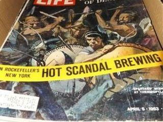 1960 s life Magazines  20