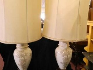Steiffel lamps per seller   2