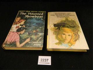 Nancy Drew Mysteries