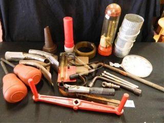Automotive Tools  Flashlight