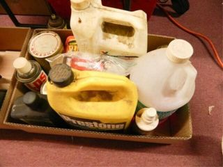 Automotive Items  Oil  Oil Treatment