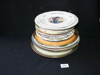 Decorative Plates  Noritake  Princess Diana