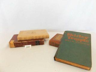Books   1917  1947  1945  1953  4