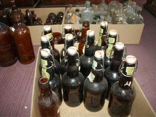 Grolschlager Beer Bottles  Coors Bottle