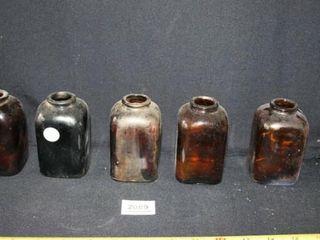 Snuff Jars  5