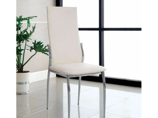Kalawao Contemporary Side Chair   Set of 2