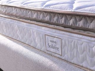 Solaire Mattress King