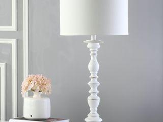 Sabrina Scale Ceramic Single Table lamp