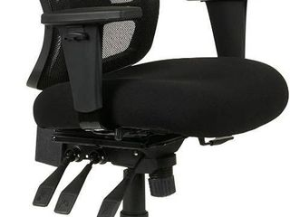Alera Etros Series Petite Mid back Multifunction Chair
