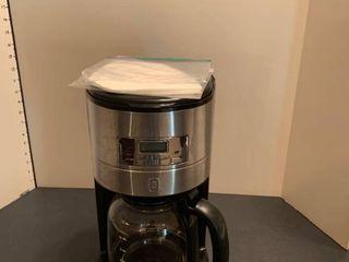 Wolfgang puck coffee pot