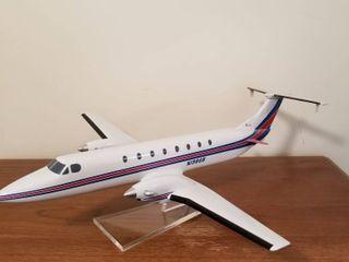 Beechcraft N1986B model 7 1 2 x 22 x 23