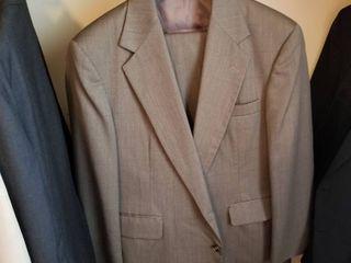 Haggar mens suit pants 38 x 30