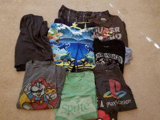 Mens boys clothing large