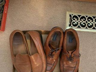 Mens shoe size 9 1 2