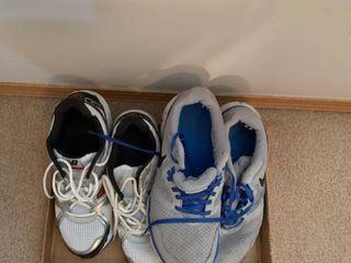 Mens shoes size 10 1 2