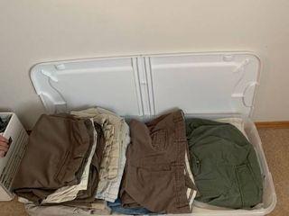Mens shorts size 44