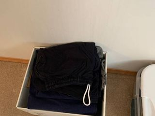 Sweatpants and sweatshirts size extra large