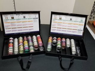 Partylite tester boxes Summer 2020 fragrances
