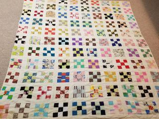 Quilt 6  by 7
