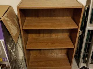 Bookcase 35 x 24 x 10