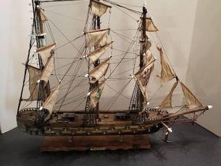 Fragata Espanola ship