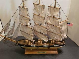 Pride of Baltimore II ship
