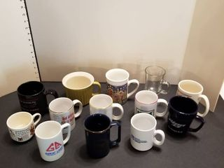 Mugs and such