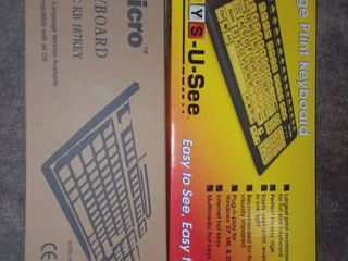 Keyboards New In Box