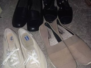 Womens Shoes Sizes 9 and 10