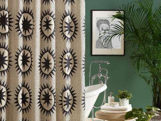 Soleil Shower Curtain