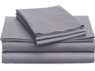 luxury 4 Piece Deep Pocket Bed Sheet Set