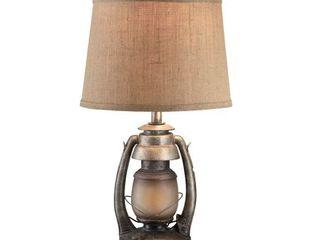 Oil lantern Antique lantern 27 inch Table lamp Retail 127 49
