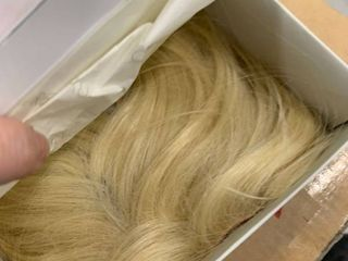 Jr topper collection wig easihair