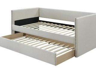 Franklin Daybed with Trundle  Retail 469 99