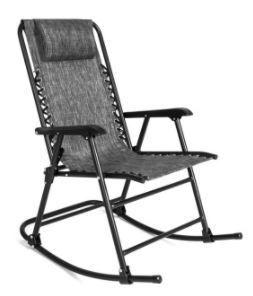 Zero Gravity Rocking Chair  Retail 99 99