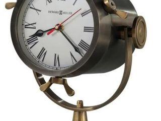 Howard Miller Vernazza Accent Mantel Clock  Retail 143 94