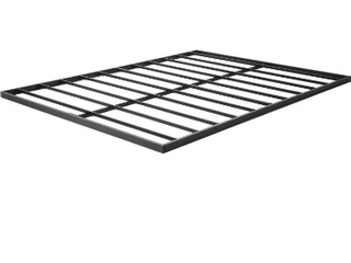Zion Metal Bed Board King