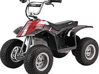 Razor Dirt Quad Electric Four Wheeled Off Road Vehicle