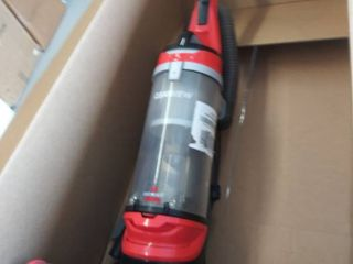 Bissell Clean view vacuum USED MISSING ATTACHMENTS