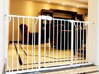 Allaibb Extra Wide Pressure baby gate