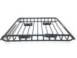 MaxxHaul 70115 Steel Roof Rack   150 lb Capacity  1 Pack