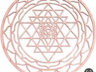 Fourth level design sacred geometry