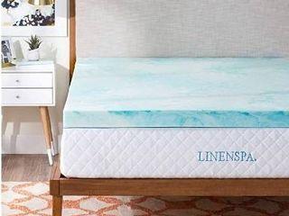 mattress topper memory foam