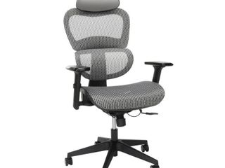 RESPAWN Specter in Graphite Gray Full Mesh Ergonomic Gaming Chair