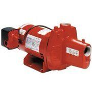 RJS75 3 4HP SHAllOW WEll JET PUMP