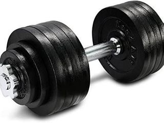 Yes 4all Adjustable Dumbbells